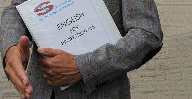 Zakelijk Engels voor professionals