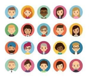 Tevreden klanten taalcursussen SR training -