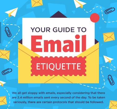 Hoe je een Engelse e-mail schrijft die wél wordt gelezen link naar infographic -