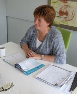 SR training zakelijk Engels Engelse les cursist