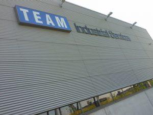 cursus-Duits-Team Industrial Services