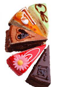 piece of cake Engelse uitdrukkingen