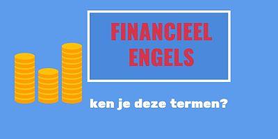 financiel-engels