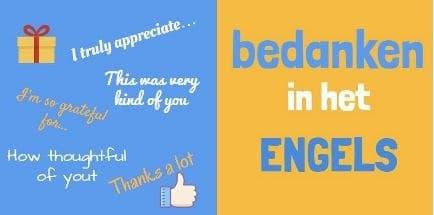 In Het Engels Begroeten Afscheid Nemen En Bedanken Sr