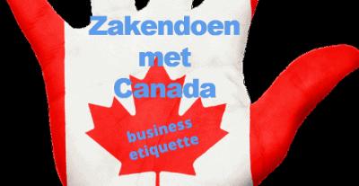 Zakendoen-met-Canada-business-etiquette