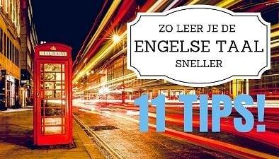 Sneller-de-Engelse-taal-leren-11 tips!