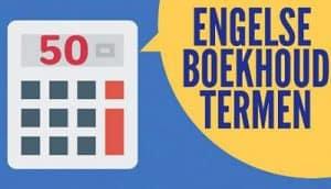 50-Engelse-boekhoudtermen-SR training-zakelijk-Engels