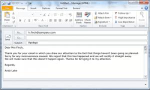 Voorbeeld-van- klacht-in-e-mail-SRtraining-zakelijk-Engels