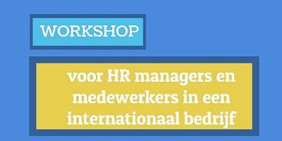 Workshop-voor-HR-managers-en-medewerkers-in-een-internationaal-bedrijf