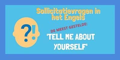 Een Engels sollicitatiegesprek: de meest gestelde vraag SR training zakelijk Engels