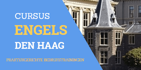 Tekst; cursus-Engels-Den-Haag plaatje: torentje Binnenhof-Den -Haag