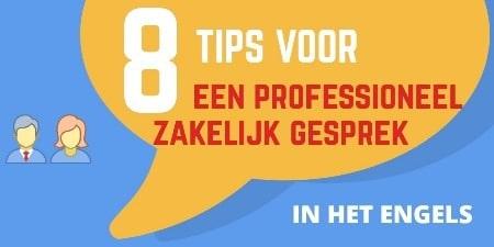 Een-professioneel-zakelijk-gesprek-in-het-Engels-voeren-8-tips
