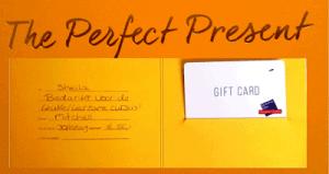 Gift card_SR training zakelijk Engels