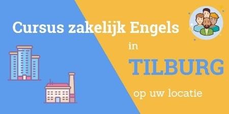 Cursus Engels – Zakelijk Engels voor bedrijven in Tilburg-SR training zakelijk Engels