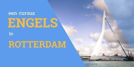 Cursus Engels Rotterdam-SR training zakelijk Engels