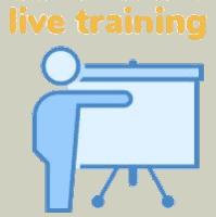 Live training zakelijk Engels- SR training