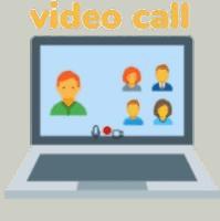 Video call training Engels -SR training