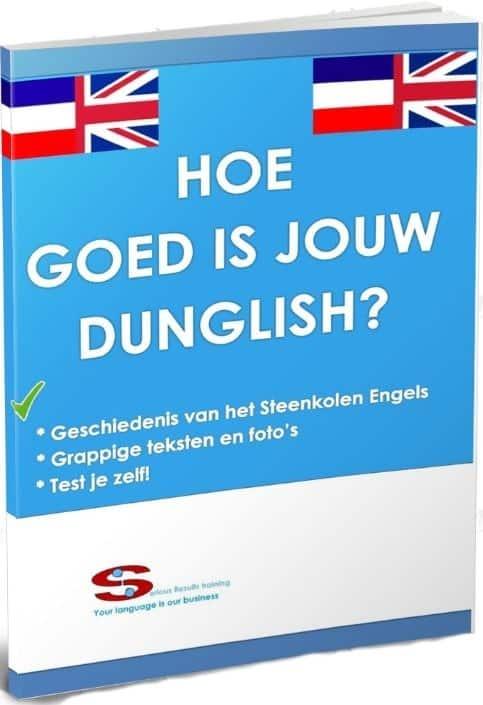 Hoe-goed-is-jouw-Dunglish-SR training-zakelijk-Engels